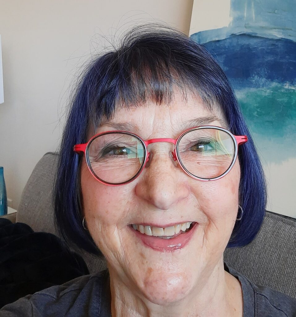 Sheila Thomson helps us manage our finances